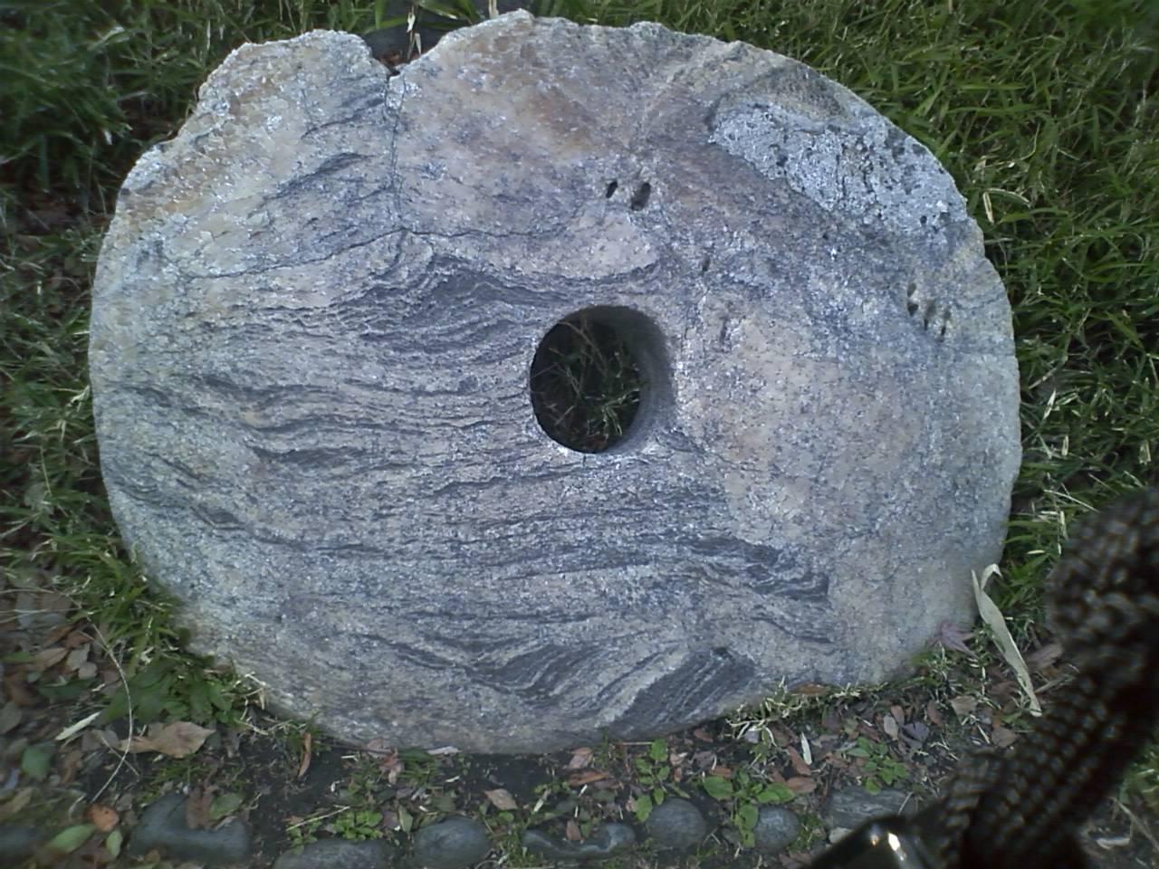 ヤップ島の石貨